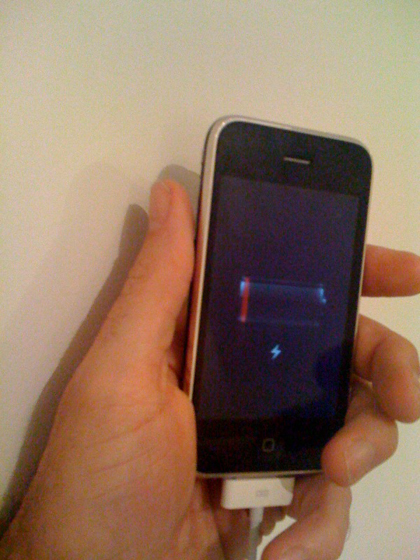 iphone blank white screen. lank white screen. full lank