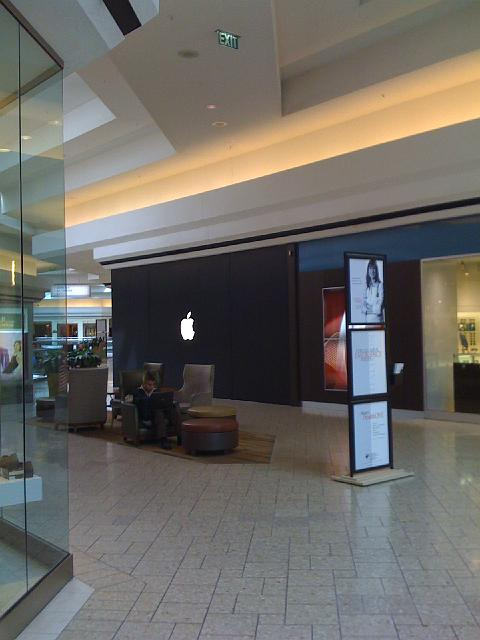apple store denver: cherry creek edition… | When Will Apple?