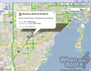 google-traffic